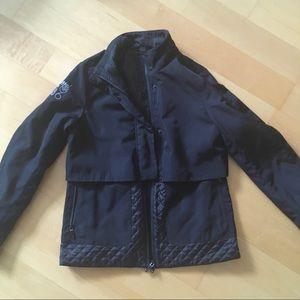 BMW insulated jacket